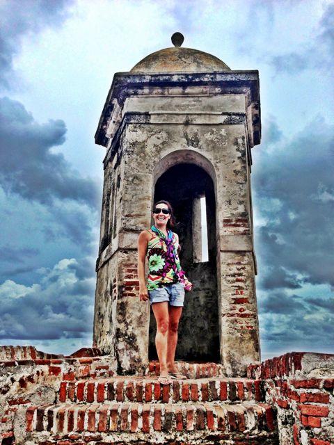 O Castillo