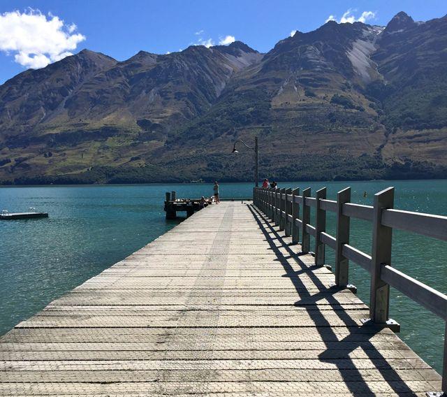 Glenorchy, Nova Zelândia