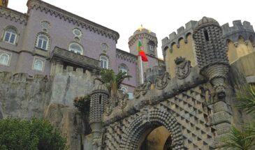 Dicas de Sintra Portugal