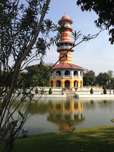 Ayutthaya-Garden-Real-Palace