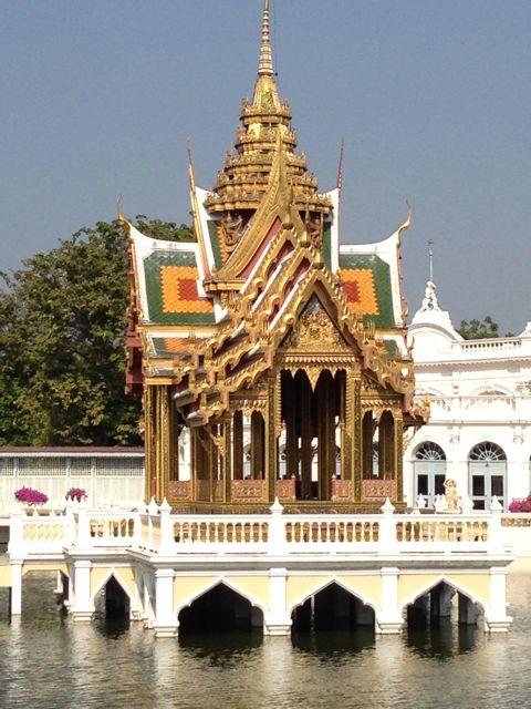 Ayutthaya-Palace-Real