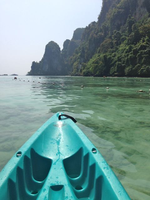 Kayak-Koh-Phiphi-island