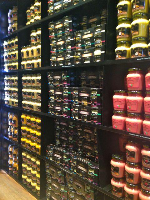 Boutique Maille em Paris