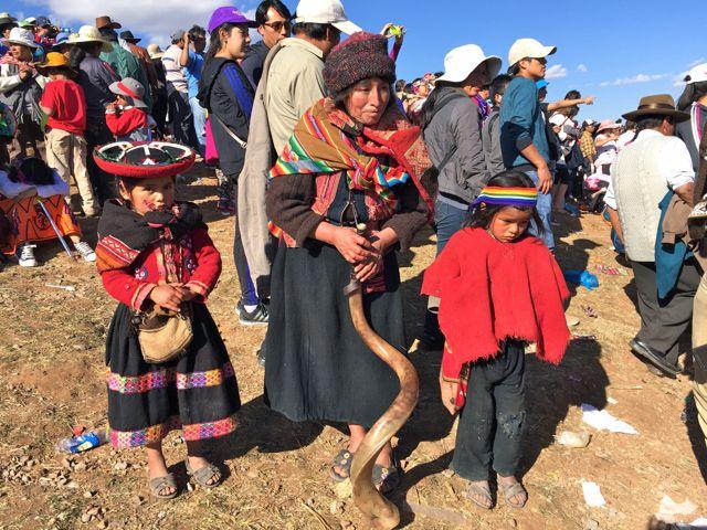 Peru-Criancas