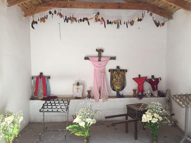 Peru-Ollantaytambo-igreja