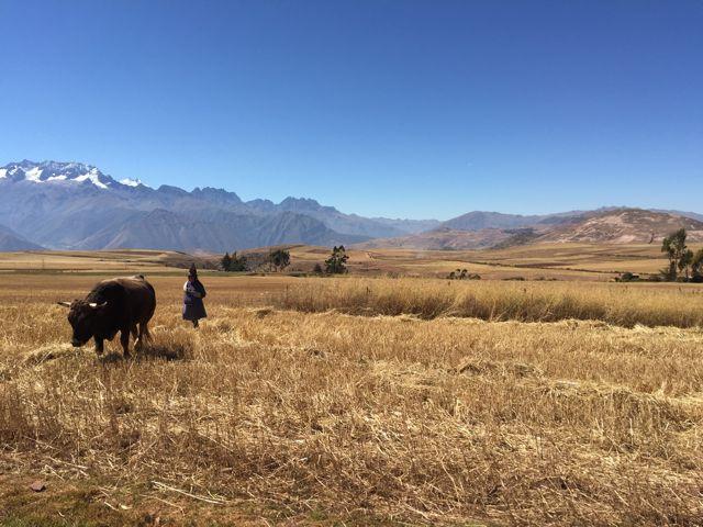 Peru-travel