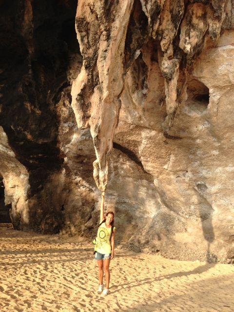 Railay-Cliffs