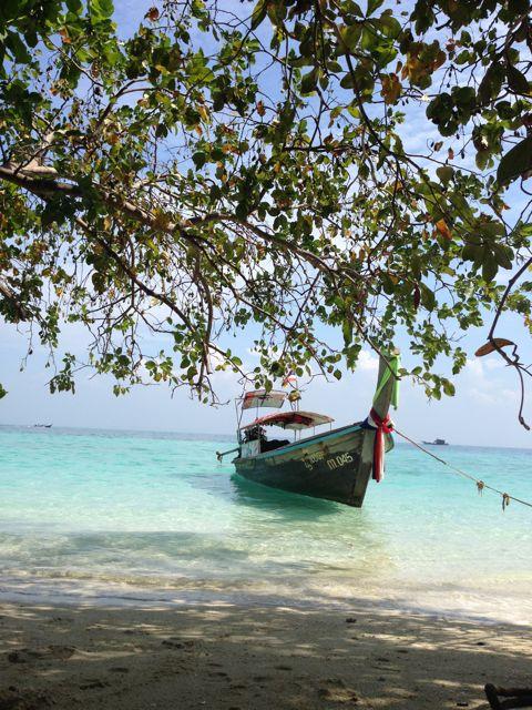 Railay-Tour-Four-island