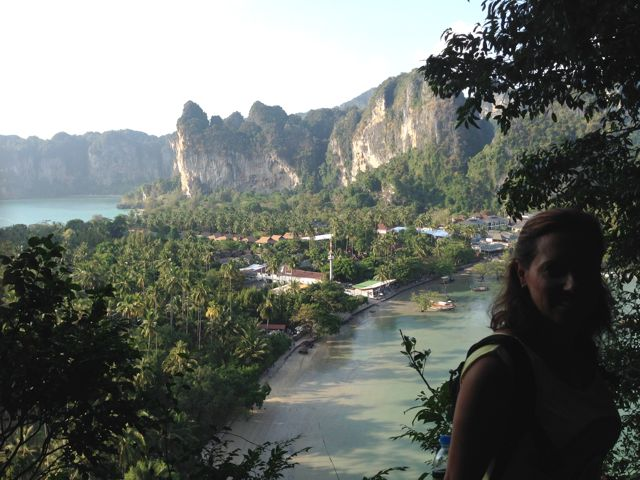 Railay-View-Point
