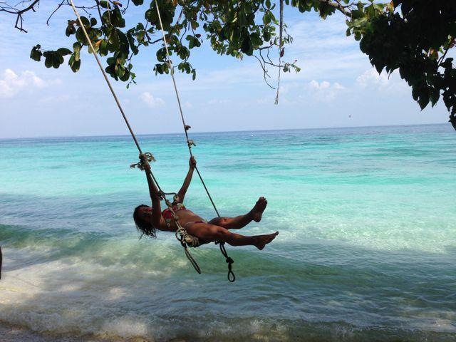 Railay-four-island-tour