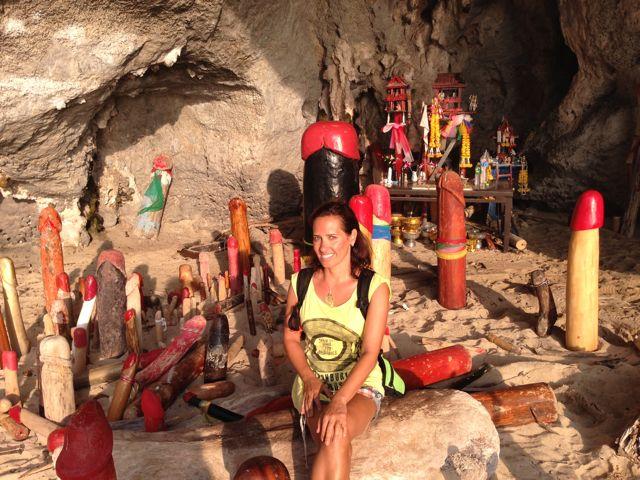 Railay-princess-cave