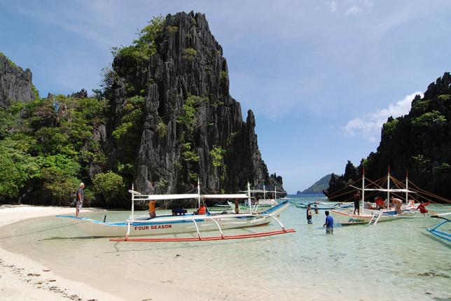 Roteiro Filipinas