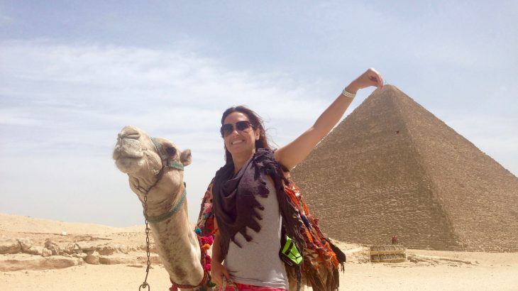 Egito Cairo