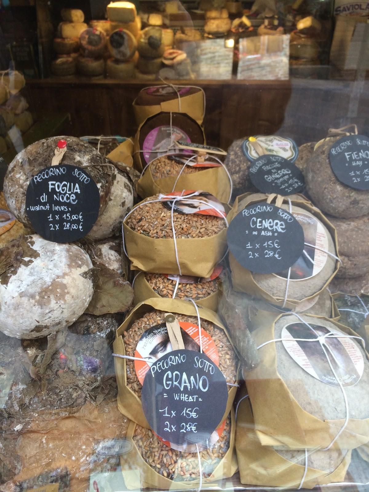 Toscana Queijos