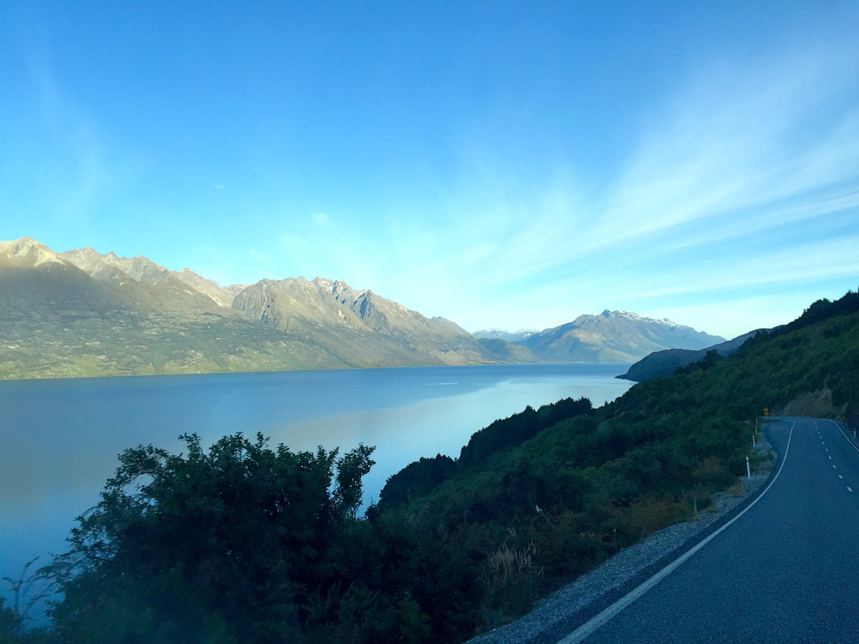 Glenorchy Nova Zelândia