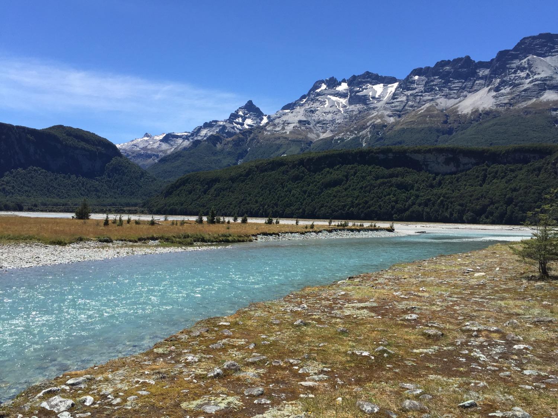 Jet boat & Kayak na Nova Zelândia