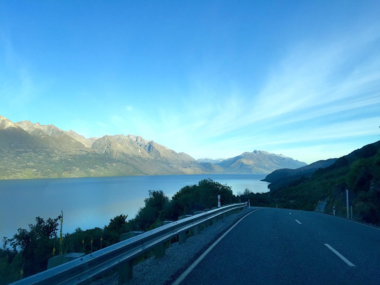 Glenorchy Nova Zelandia