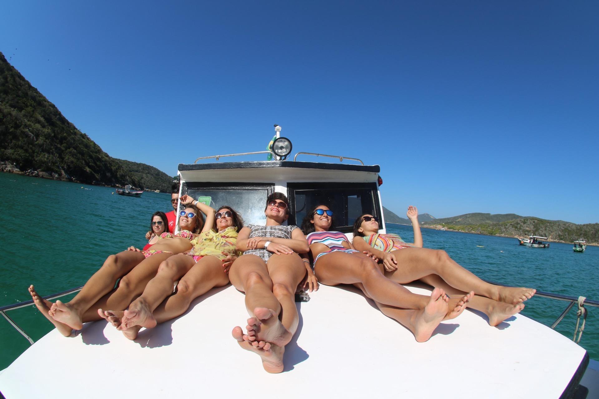 Arraial Vip Turismo