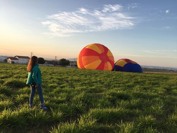 balão boituva