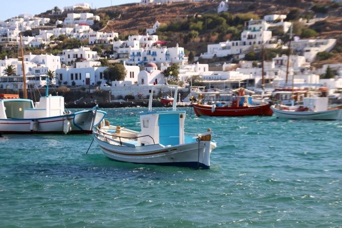 Mykonos | Dicas imperdíveis