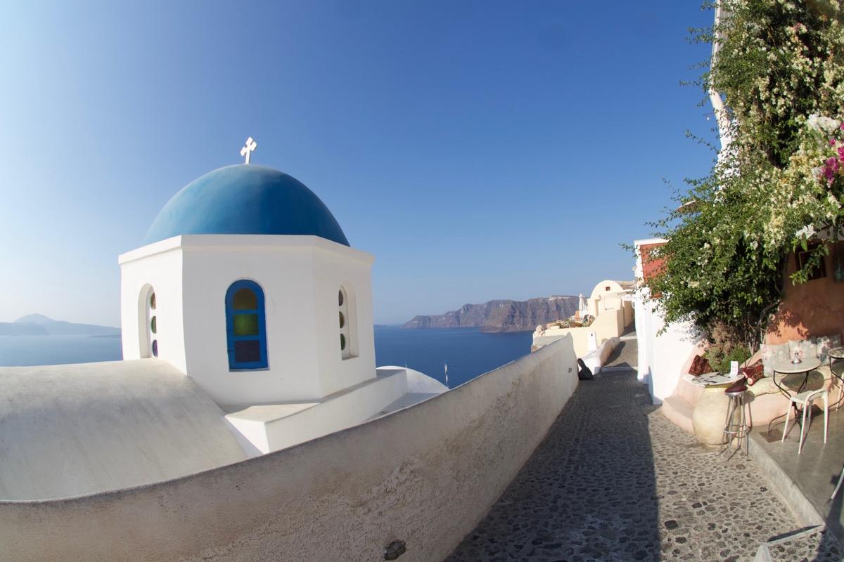 Santorini | As 10 Melhores Opções