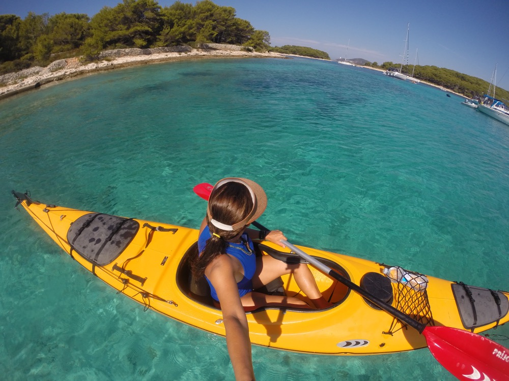 Hvar adventure Croacia
