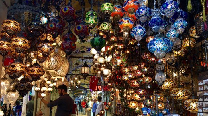 grande bazar istambul