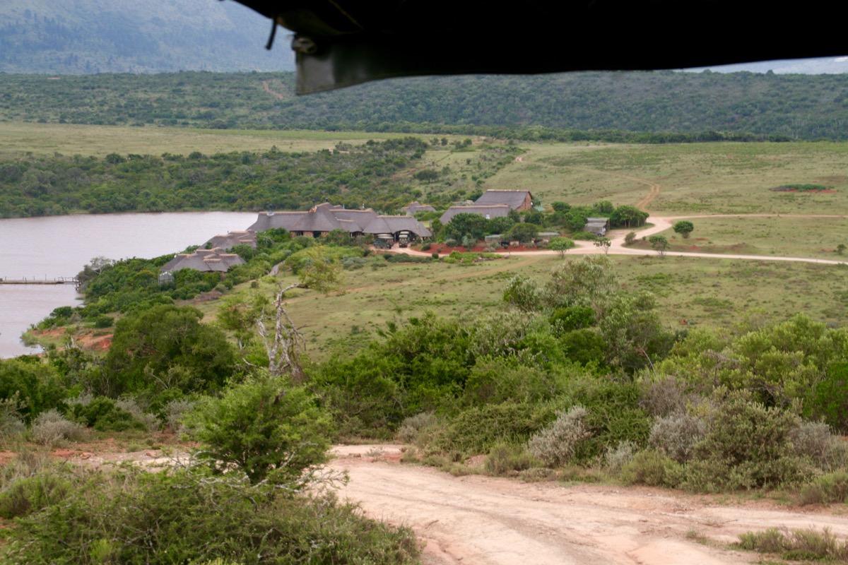 safári africa do sul