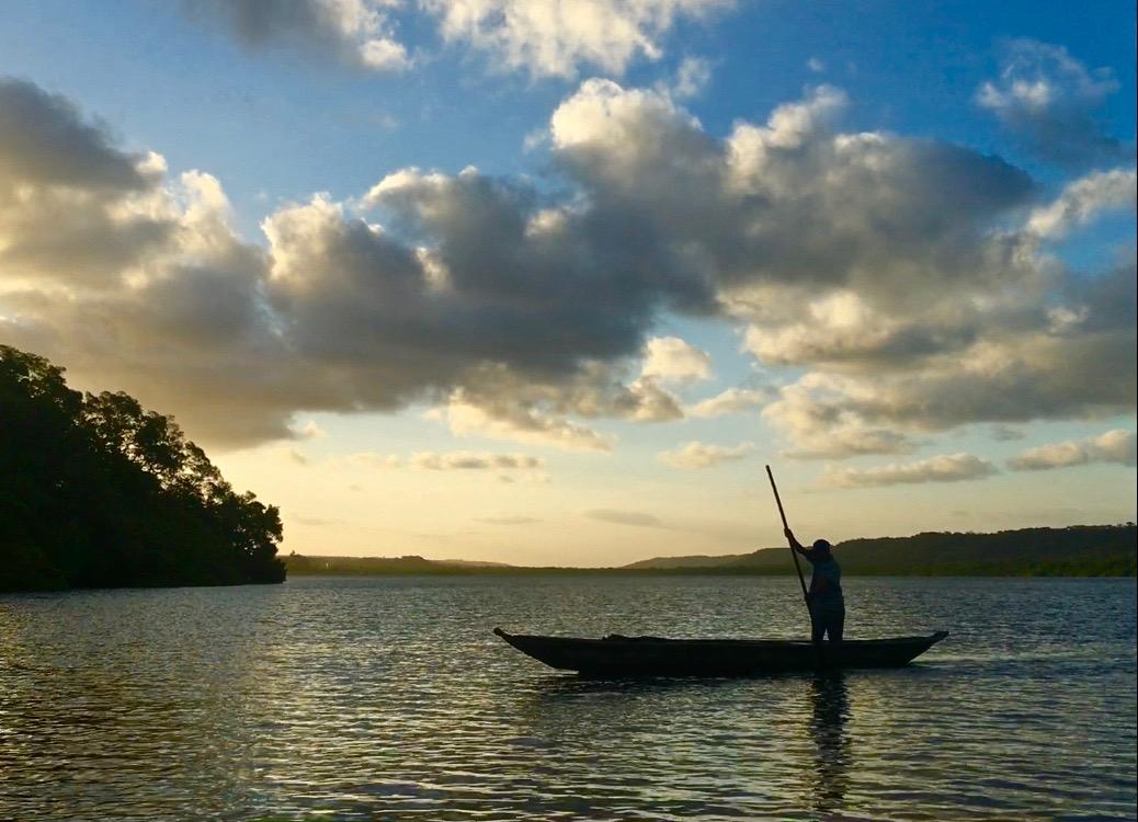 Lagoa do Roteiro