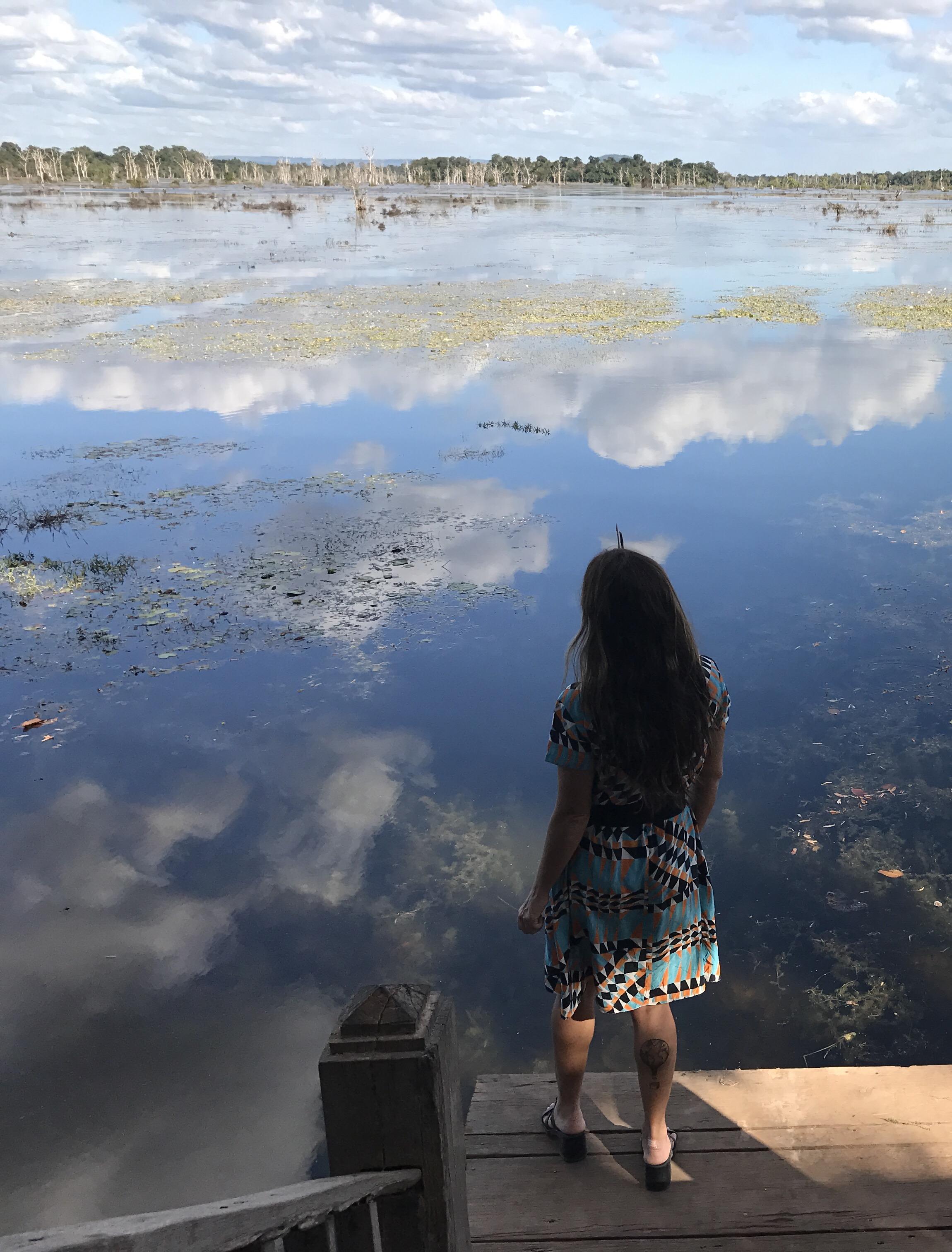 Angkor Camboja
