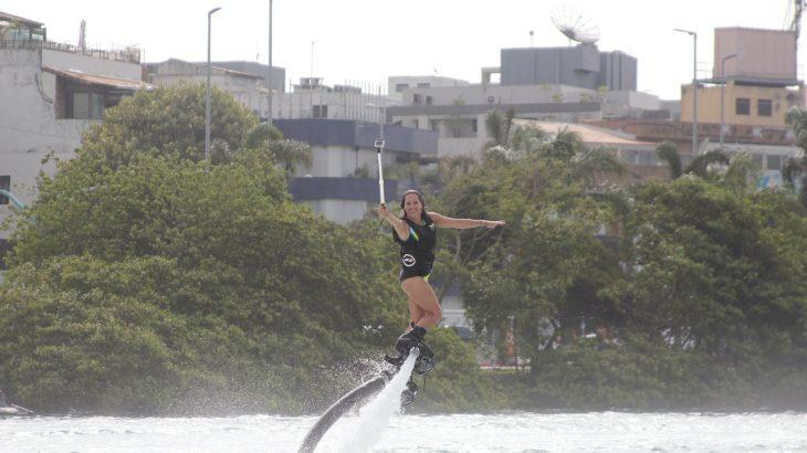 flyboard 360 sports