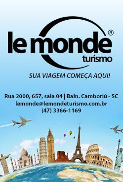 Le Monde Turismo