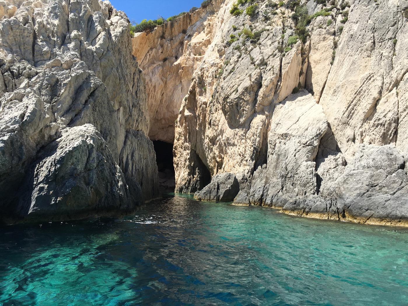 Zakynthos Grécia