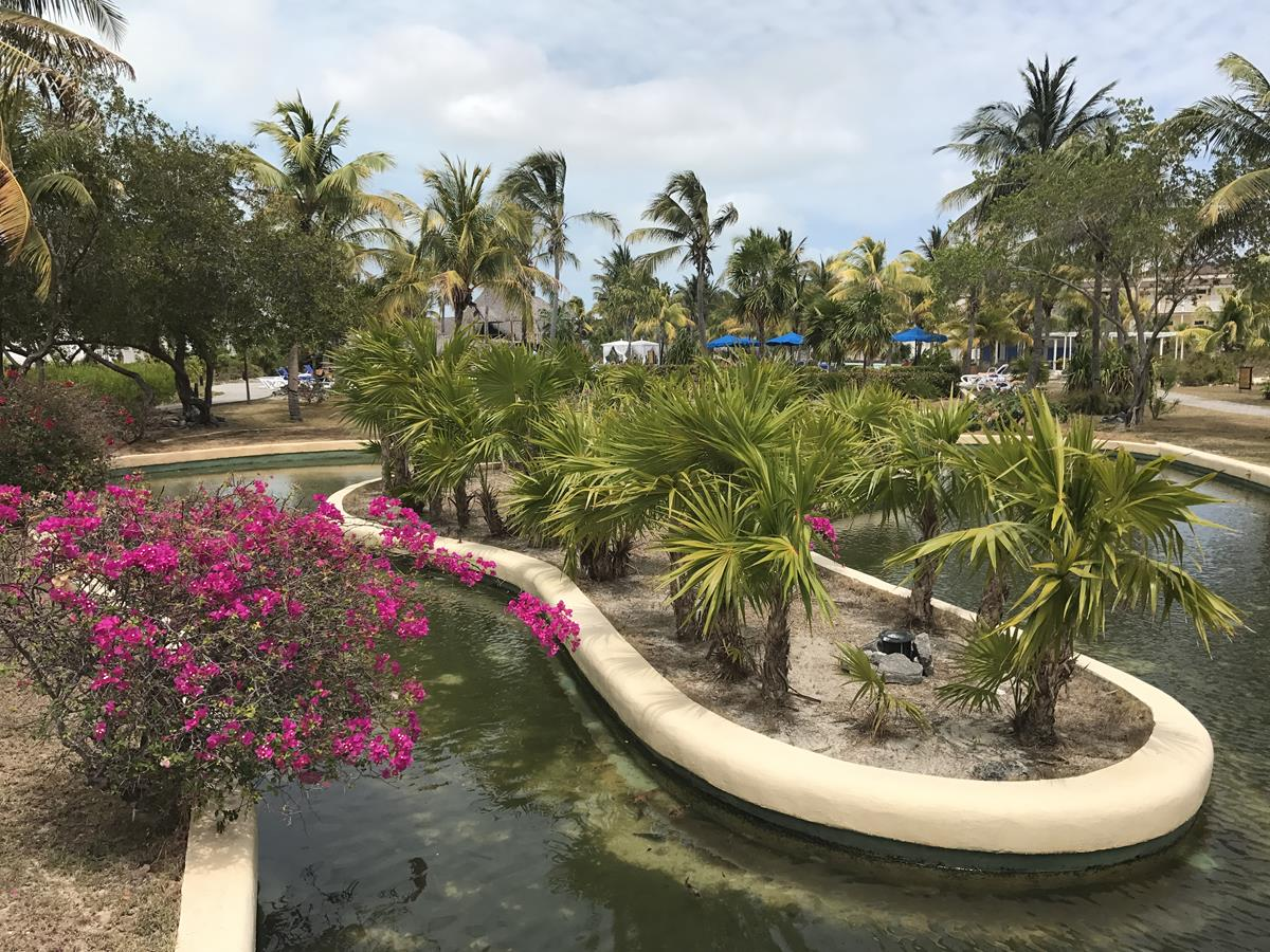 Cayo Largo Cuba