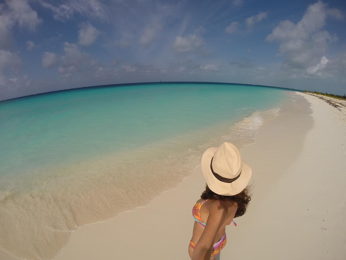 ilhas paradisíacas pelo mundo