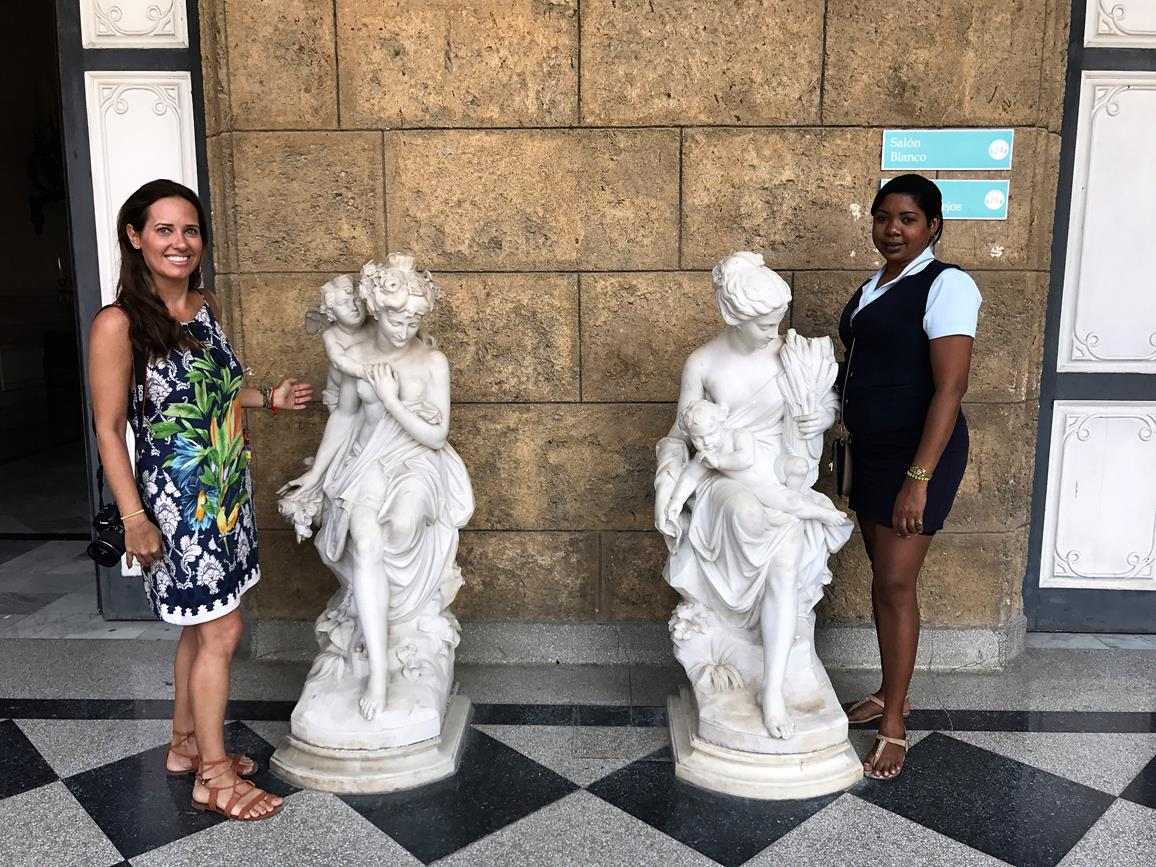 Havana Vieja Cuba