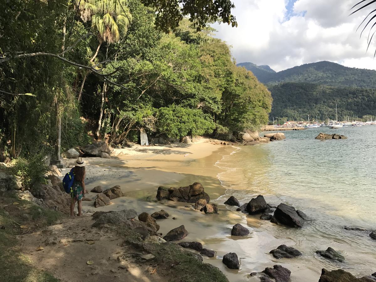Onde ficar na Ilha Grande