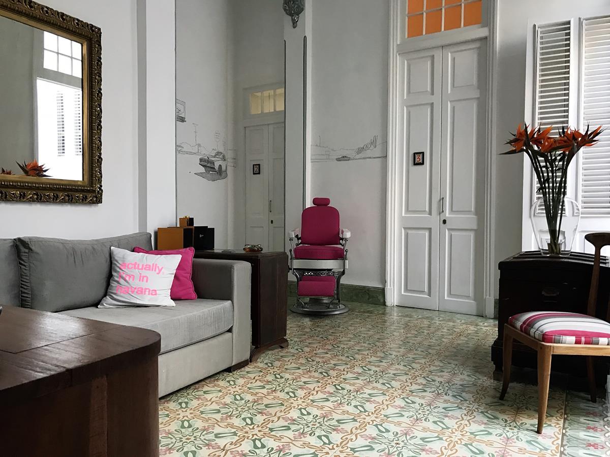 Casas particulares em Havana Cuba