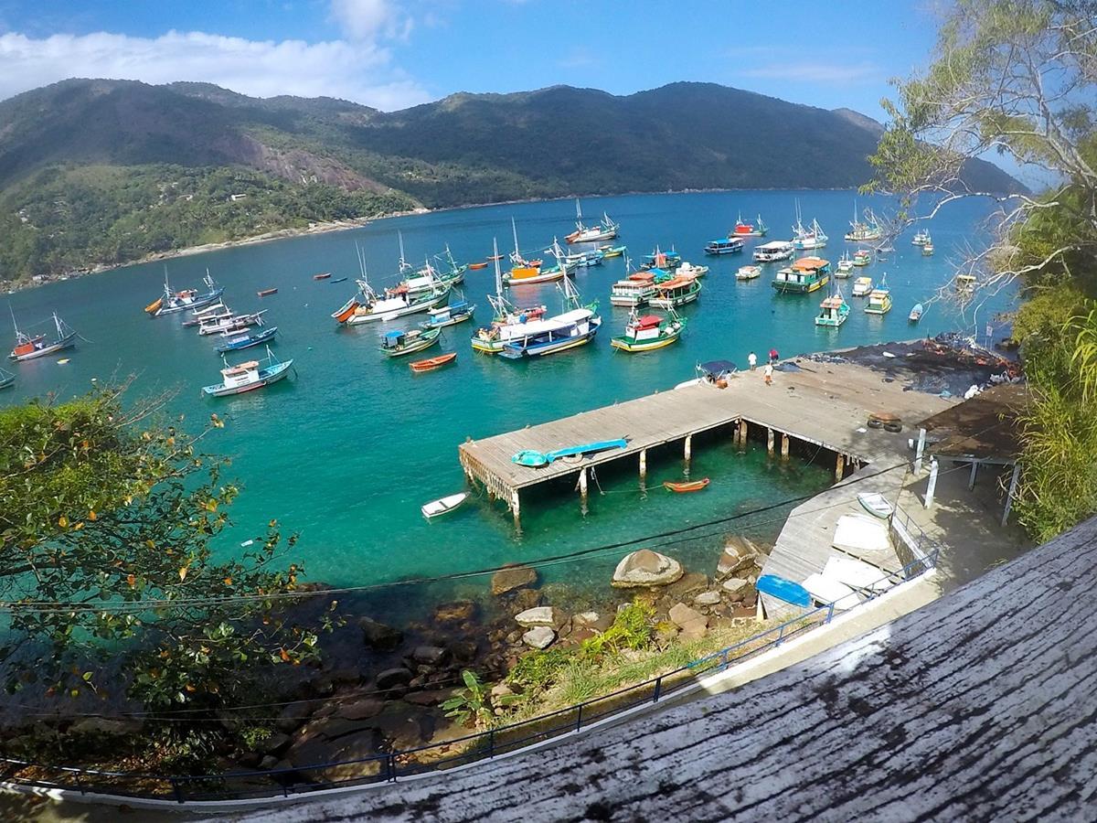 De Sup do Rio à Ilha Grande