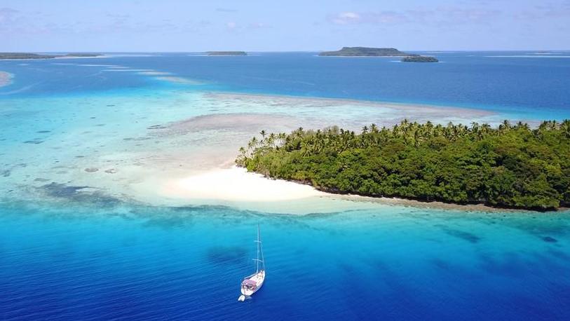 Ilhas no Pacífico Sul: Fiji, Samoa e Tonga | Viagens e outras histórias