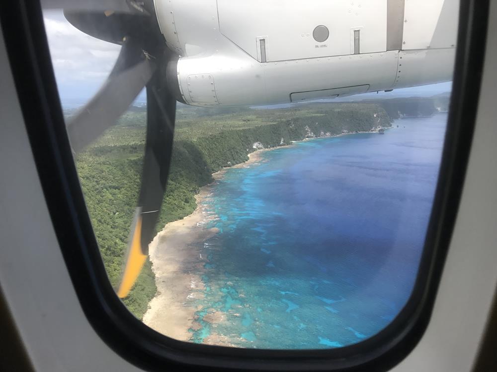 Onde ficar em Tonga
