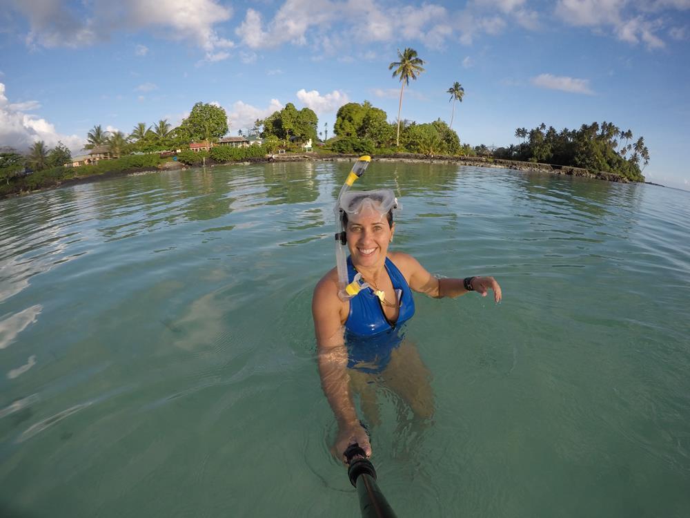 Savaia Samoa