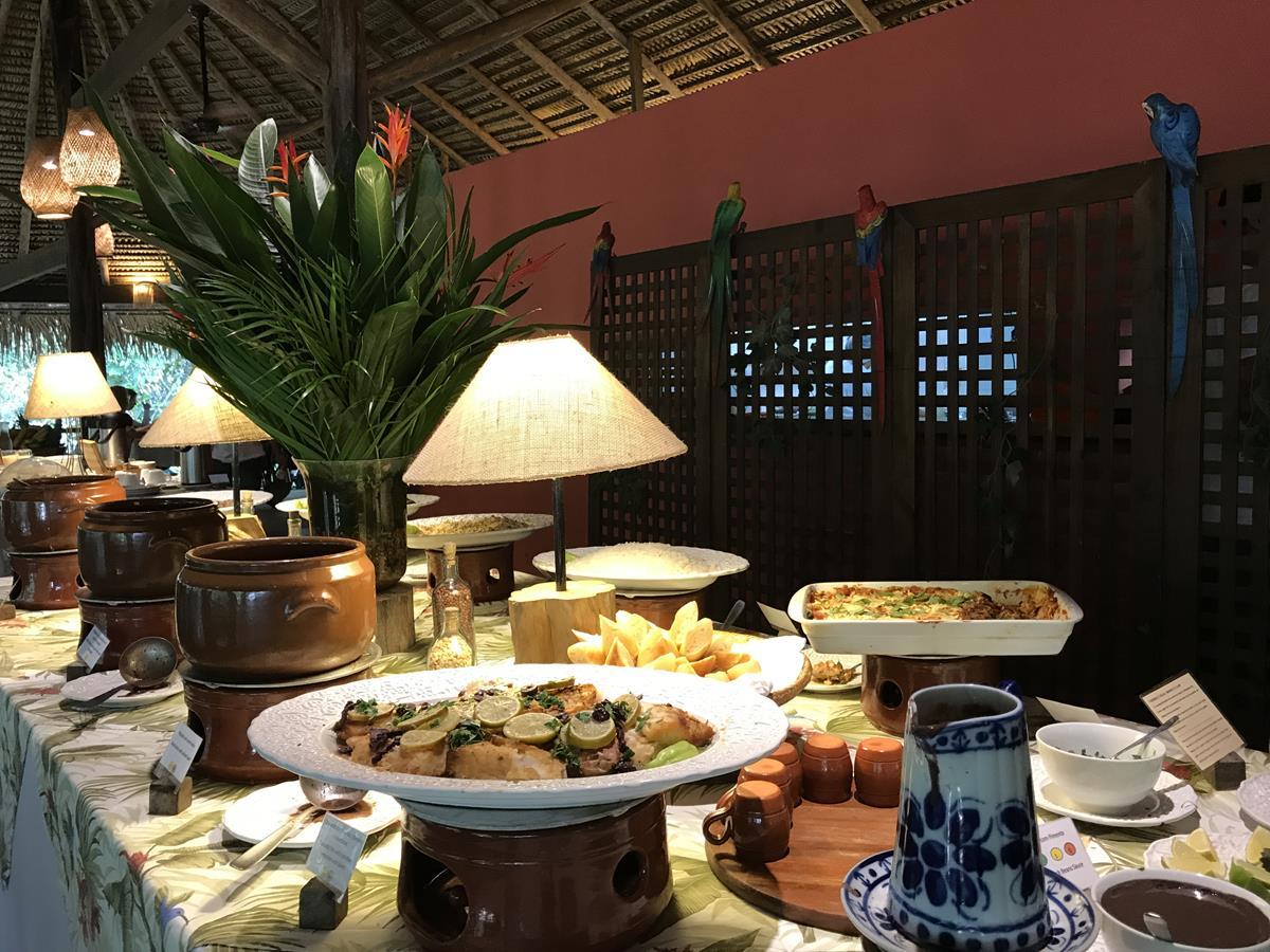 Hotel de Selva Anavilhanas