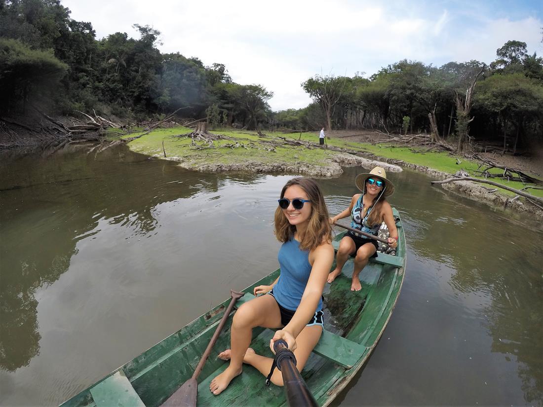 Dicas da Amazônia
