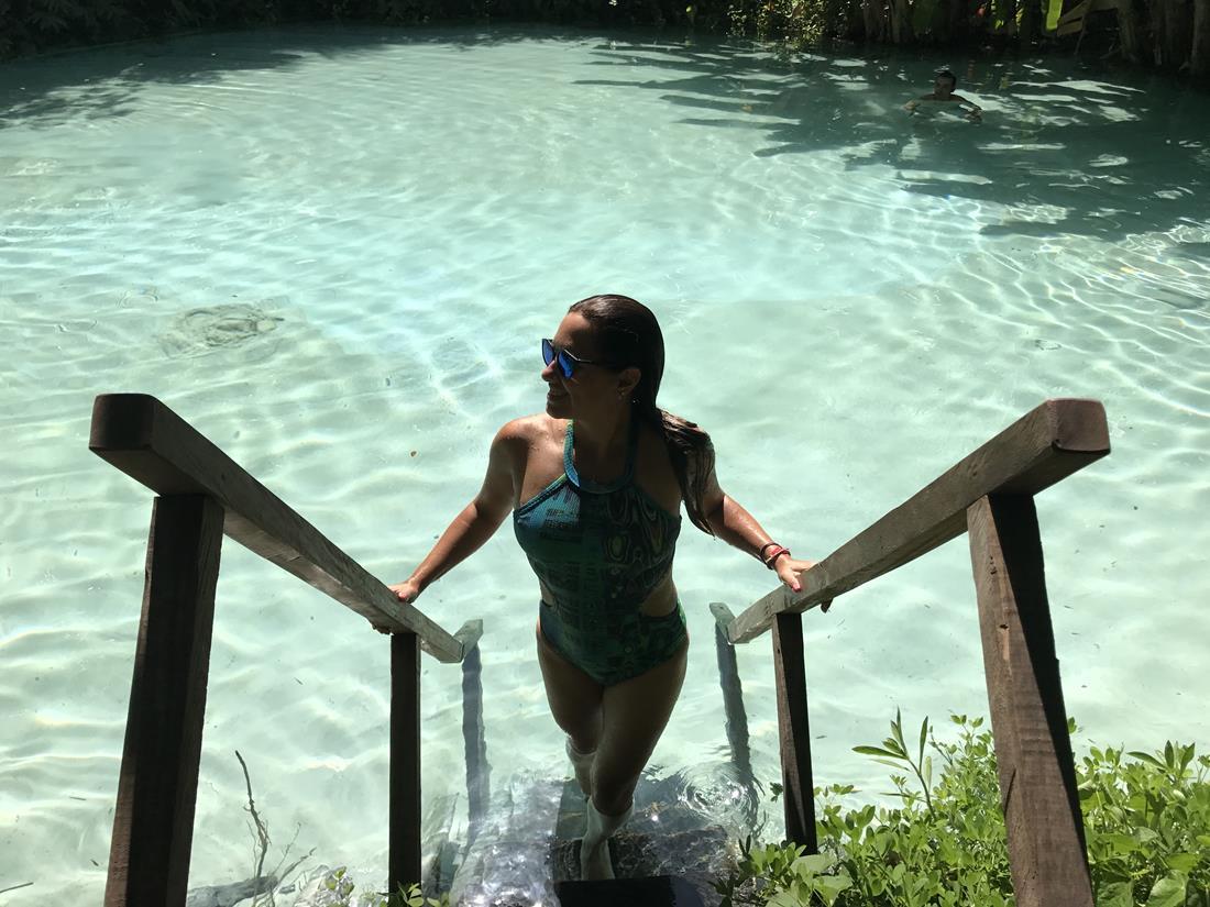 Fervedouros do Jalapâo