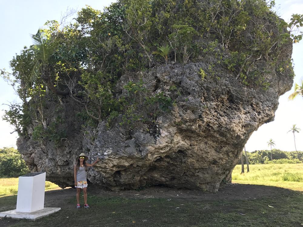 O que fazer em Tongatapu, Tonga