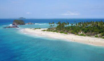 Cast Away Fiji Ilha do Naufrago