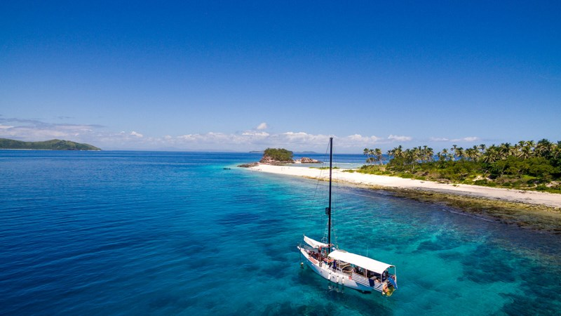 Seaspray Fiji