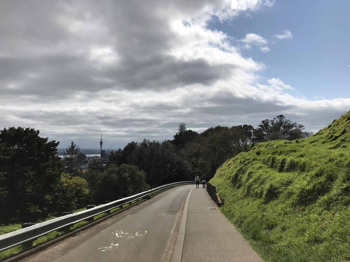 O que fazer em Auckland em 2 dias