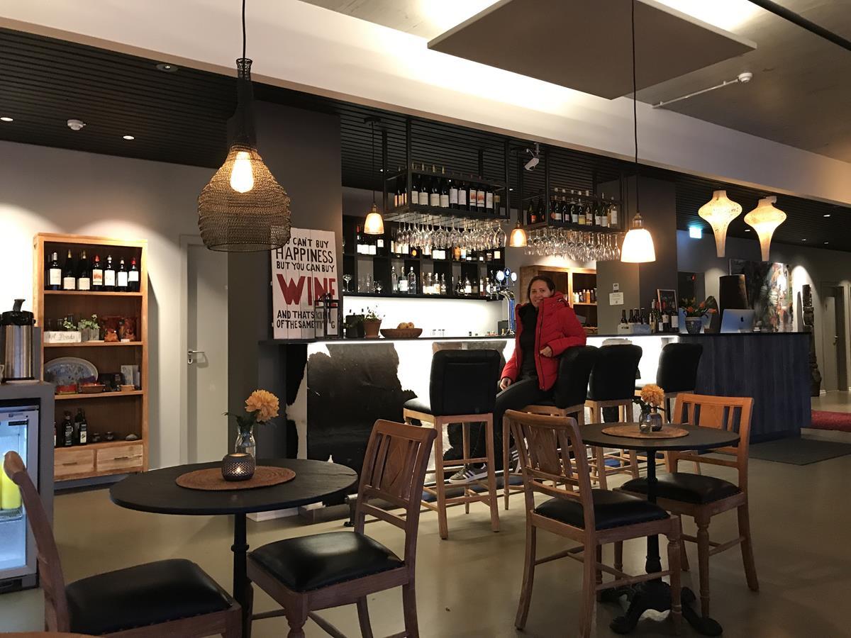 Hotel Boutique em Reykjavik